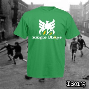 T-shirt Bhoys Celtic