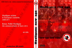 dvd hooligans new age