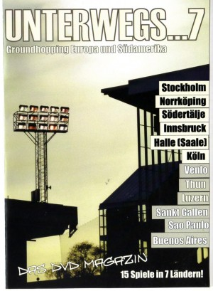 dvd groundhopping europe/south america 7
