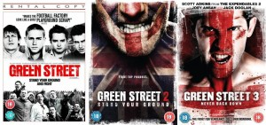 3 dvd pack greenstreet hooligans