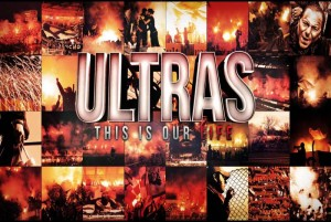 dvd ultras and hooligans fights