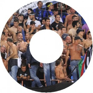 digital photo dvd catania-inter 2013/14