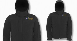 softshell casuals target