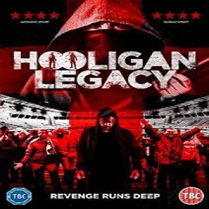 dvd hooligan legacy 2016
