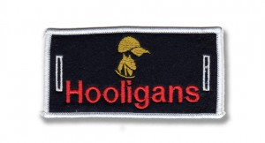 removable badge hooligans