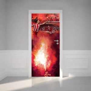 Door Art Bayern Sport & Support  200cmx90cm