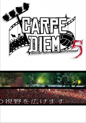 DOUBLE DVD-CARPE DIEM Nr. 5