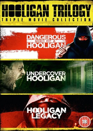 Hooligan trilogy 2017