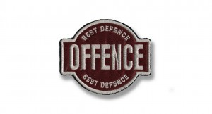 Patch Offence best defence