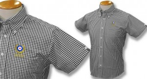 Gingham shirt Casuals Laurel