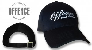 Cap  Offence Best Defence