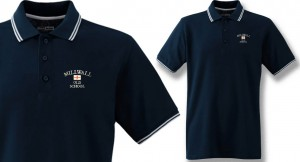 Polo Millwall oldschool