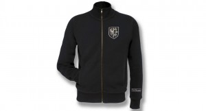 Full zip Charlemagne