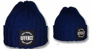 Beanie  Offence Best Defence