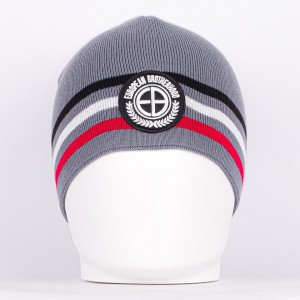 EB Laurel Beanie – Grey