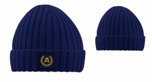Ribbed Hat Verona Laurel Blue