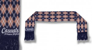 scarve casuals check