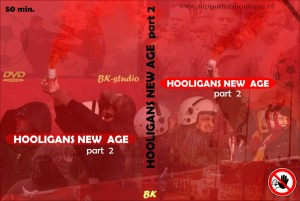 dvd hooligans new age vol. 2