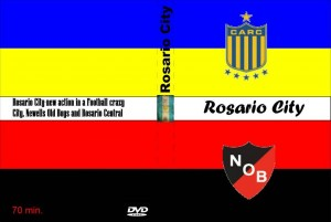 dvd rosario city