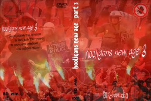 dvd hooligans new age vol. 3