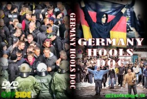 GERMANY HOOLS DOUBLE DOC