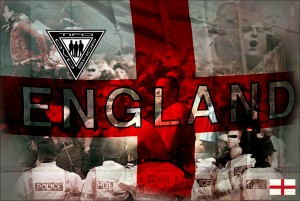 dvd box Hooligans England