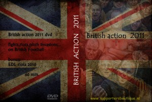 dvd british action 2011