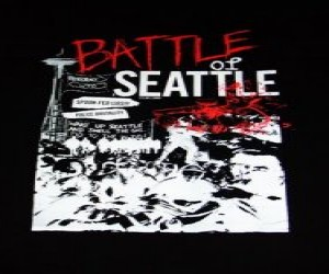 dvd battle of seattle