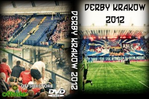 dvd derby krakow 2012
