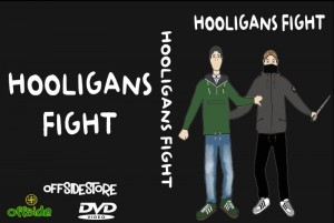 dvd hooligans fight