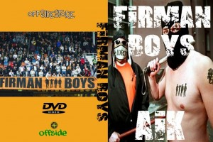 dvd firman boys aik