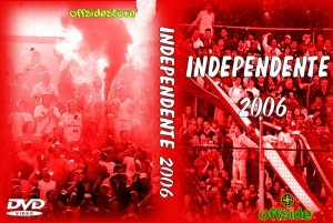 dvd independente 2006