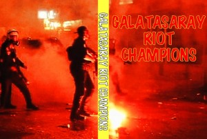 dvd galatasaray champion riots