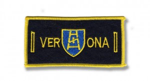 removable badge verona