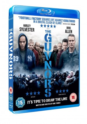 [blu-ray] the guvnors