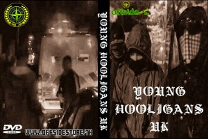 dvd englands new generation hooligans