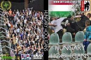 dvd hungary hooligans